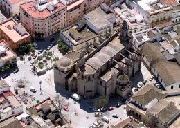 El barrio de Santiago de Jerez. Un recorrido por sus calles