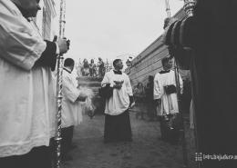 Hermandad de Pasión – Jerez [Historia, imágenes y pasos]