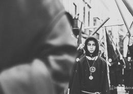 Hermandad del Perdón– Jerez [Historia, imágenes y pasos]