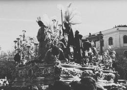 Hermandad del Transporte – Jerez [Historia, imágenes y pasos]