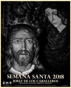 cartel-semana-santa-jerez-caballeros-2018