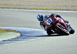 Los circuitos de velocidad de Jerez de la Frontera