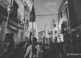 Hermandad de las Angustias – Jerez [Historia, imágenes y pasos]