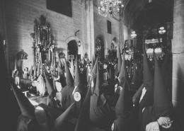 Hermandad de la Cena – Jerez [Historia, imágenes y pasos]