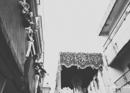 Hermandad de la Coronación – Jerez [Historia, imágenes y pasos]